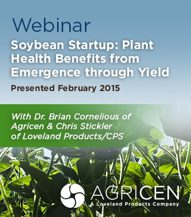 Soybean Startup