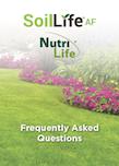 SoilLife & NutriLife FAQ Ornamentals