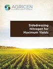 Agricen-sidedress-nitrogen-maximum-yield