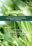 Accomplish LM Booklet-1