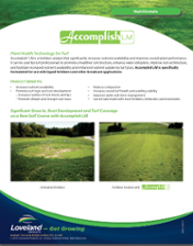 AccomplishLM_Turf_Trial