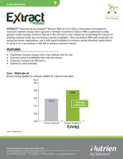 Extract Corn Study-1