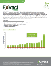 Extract Soybean Study-2