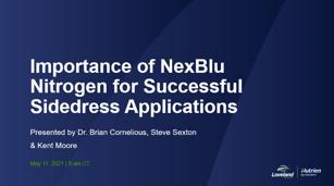 NexBlu Slides