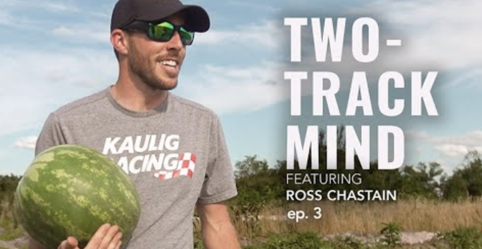 Ross Chastain Video 3