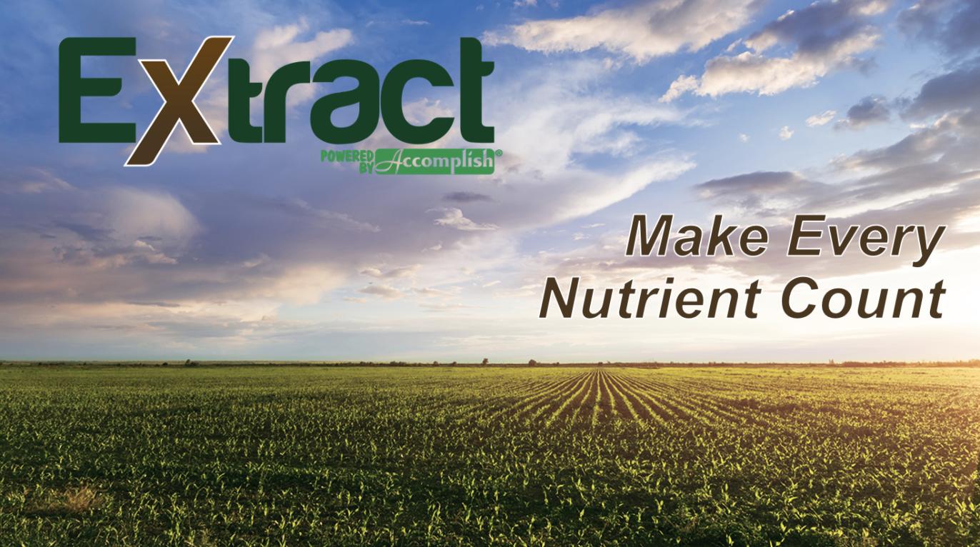Extract Corn Study