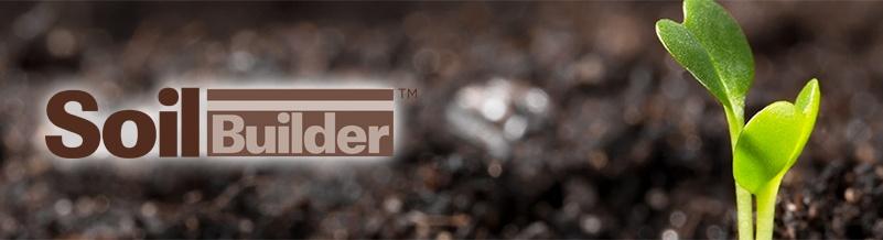 SoilBuilder, Biocatalyst for Agriculture