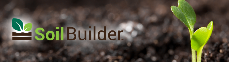 SoilBuilder Biocatalyst for Liquid Fertilizers