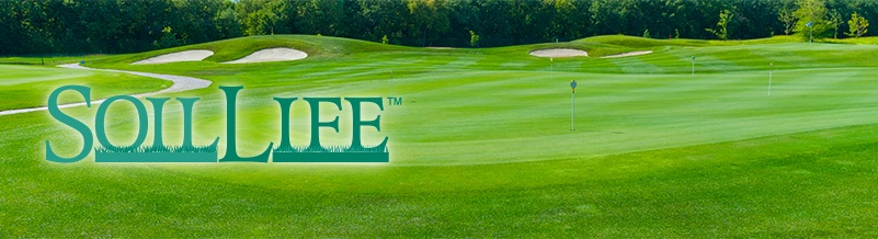 SoilLife for Turf and Ornamentals