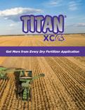 Titan XC Drives Fertilizer Booklet