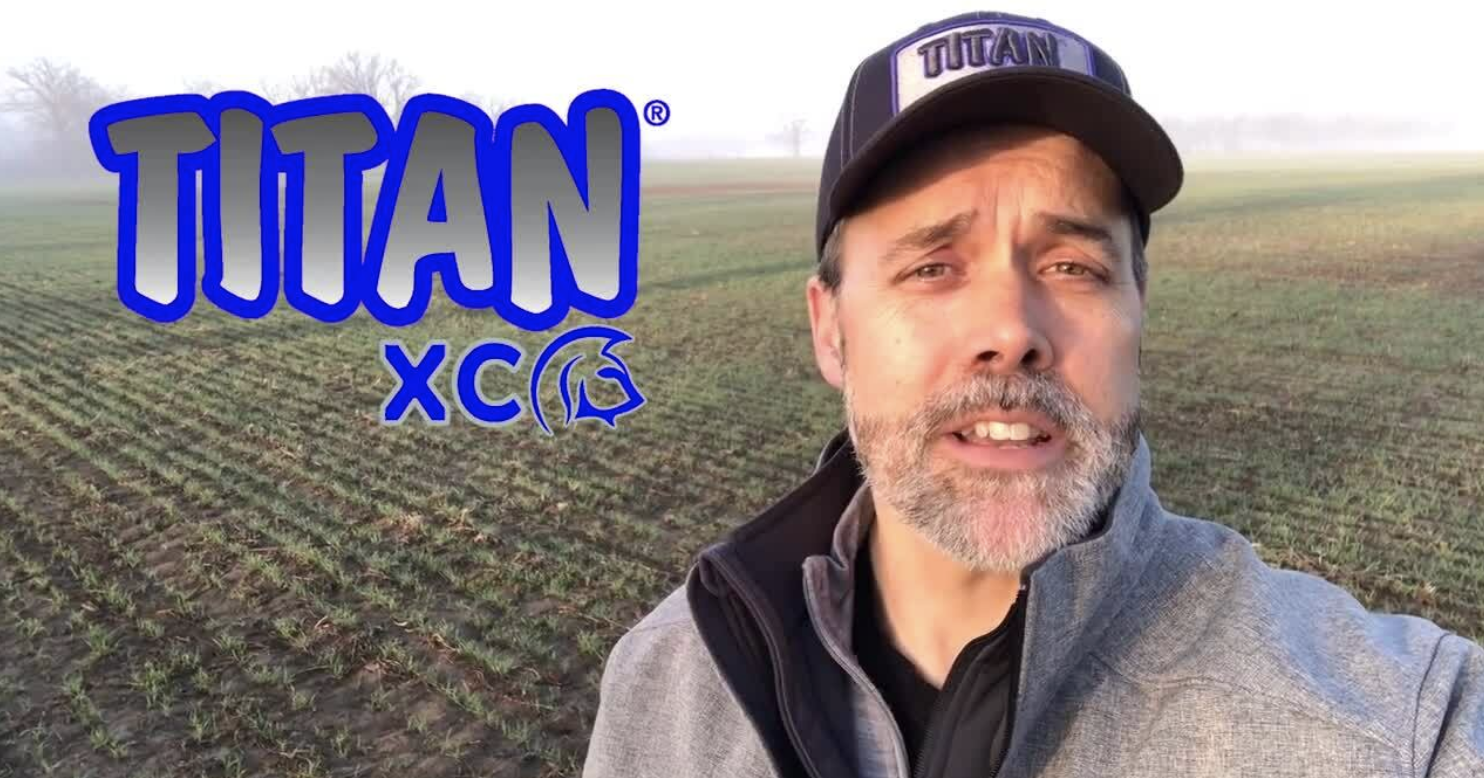 Titan XC Reliable ROI Video