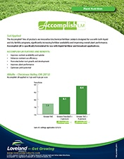 Accomplish LM_Alfalfa Study (Oregon)