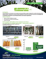 accomplish-corn-split-field-trial