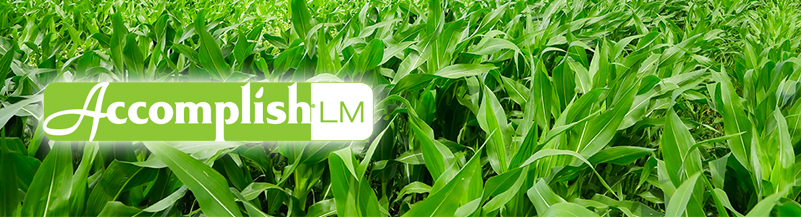 Accomplish LM, Biocatalyst for Agriculture