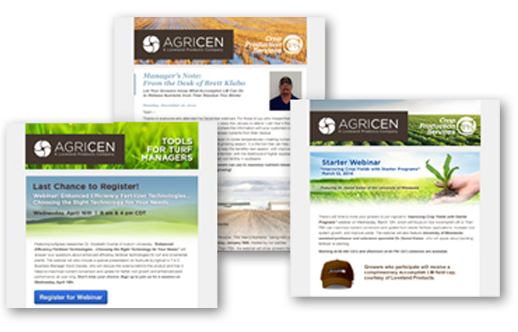 Agricen_Newsletter